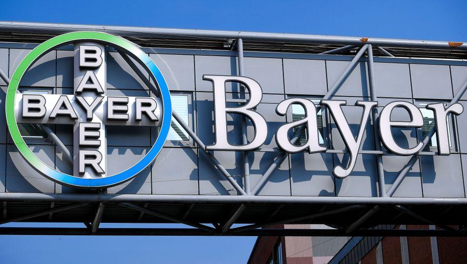 Bayer: Erneuter Kurssprung am Donnerstag
