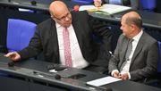Konjunkturpaket beschlossen - Ifo dämpft Erwartungen