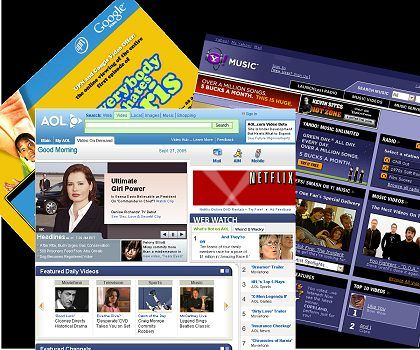 Suchmaschinen: Kooperationsbereitschaft bei Googles Konkurrenz