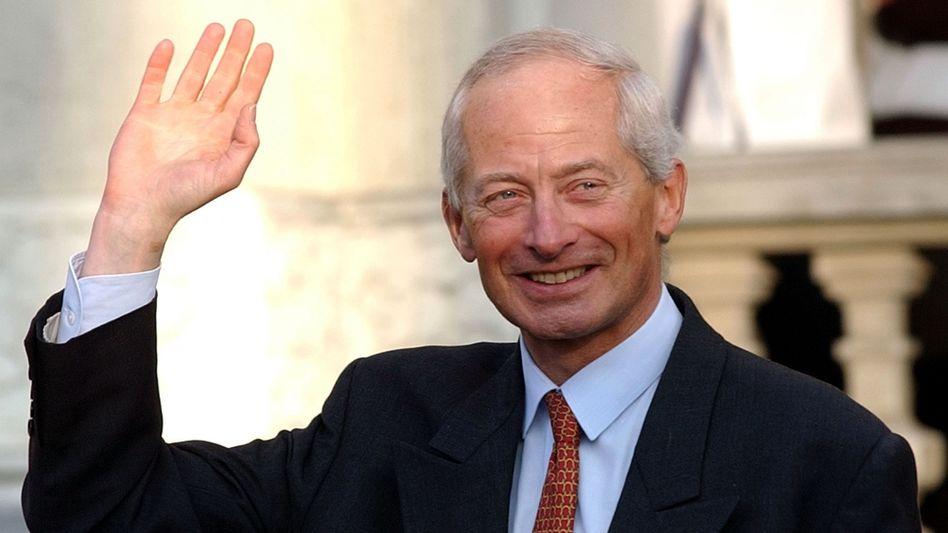 Prinz Hans-Adam II. von und zu Liechtenstein: Vermögenszuwachs um 64 Prozent binnen eines Jahres.