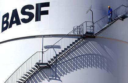 Aktienrückkauf: BASF will seine Eigenkapitalquote weiter verringern