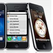 Schlechter E-Mail-Support: iPhone von Apple