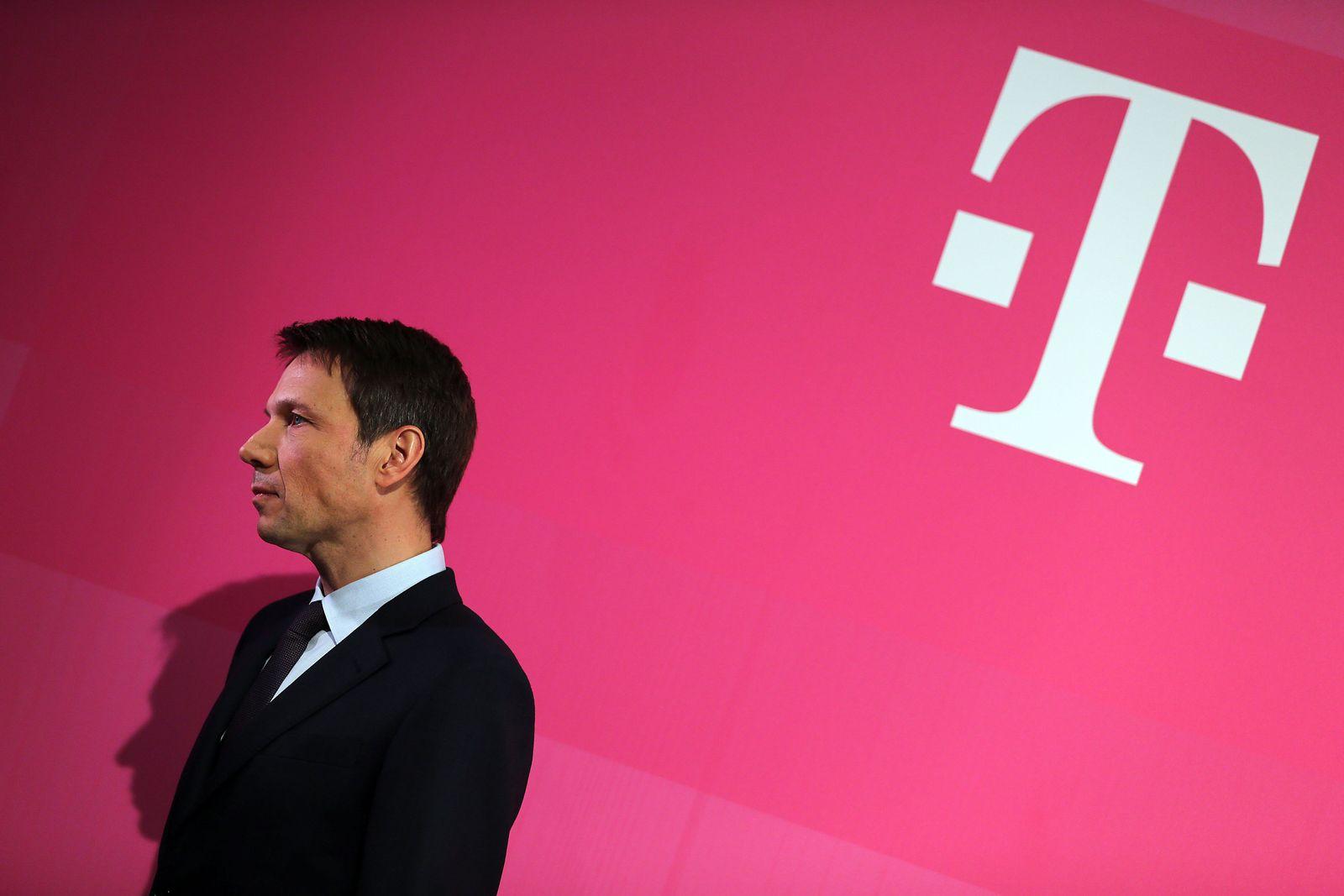 Telekom / Obermann
