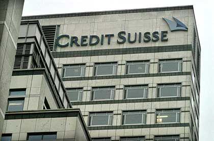 Milliarden für eigene Aktien: Credit Suisse plant erneut Rückkauf von eigenen Papieren