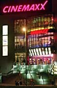 Palais Popcorn: Multiplexe, wie hier in Essen, locken mit Bombast