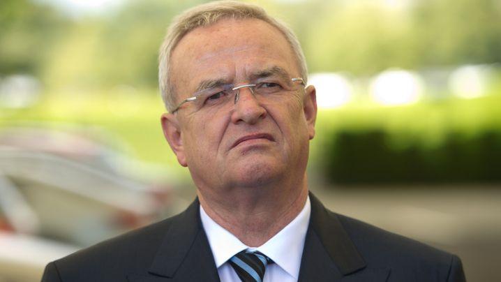 Volkswagen: Winterkorns Sparschock, Piëchs Reich