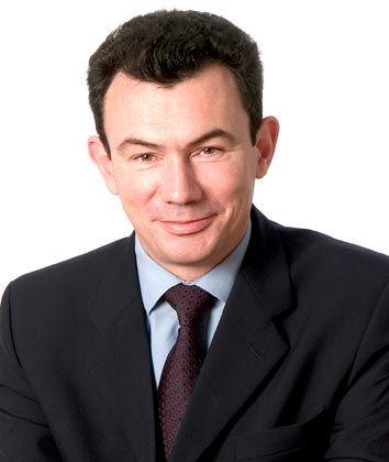 """Threadneedle-Aktienchef Podger: """"Keine Maßnahmen zur Absicherung von Inflationsrisiken im Jahr 2010."""""""