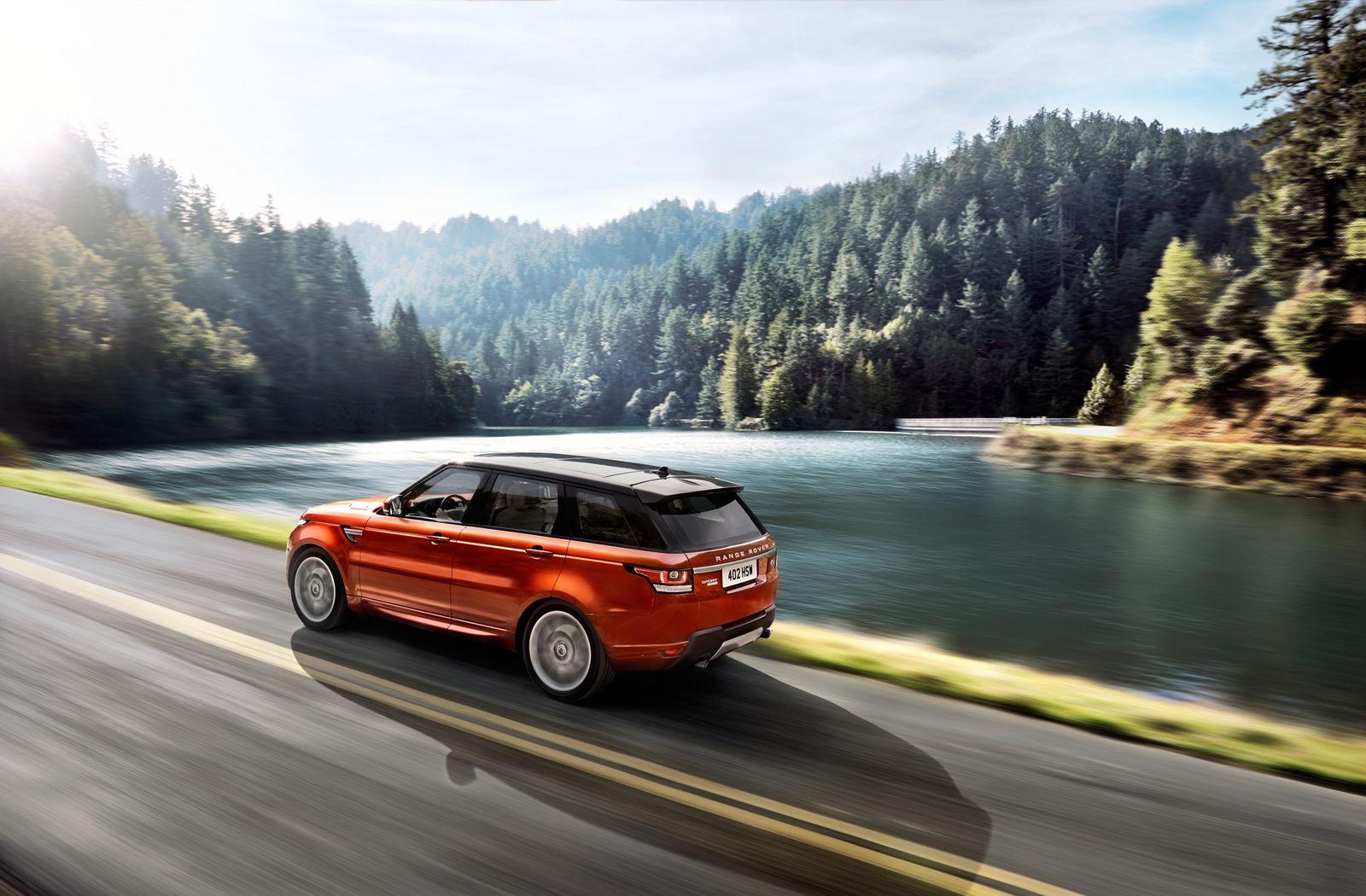 2013 / Range Rover Sport