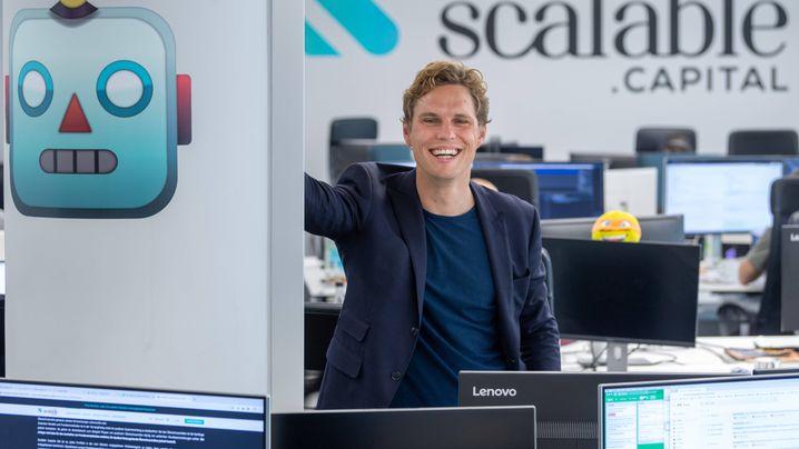 Die größten Start-up-Geldspritzen des Jahres in Deutschland