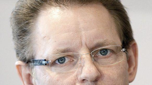 Desillusioniert Konzernleiter Gemkow fehlt es an Handlungsspielraum