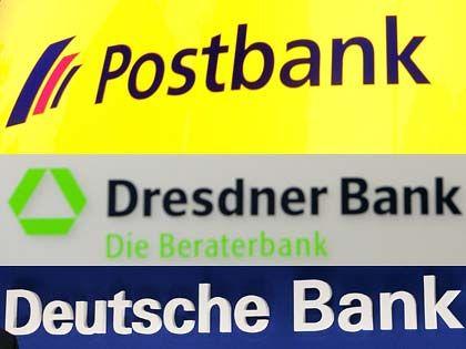Banken im Blickpunkt: In den kommenden Wochen stehen die Geschäftszahlen mehrerer Institute an