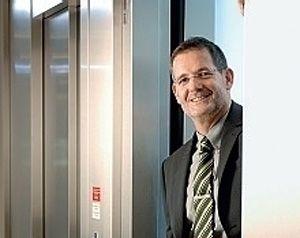 Zwischen Hammer und Amboss: 2005 beendete Wolff seine CIO-Zeit