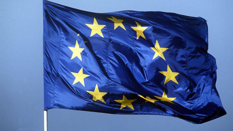 Schutz für Europa: Das Parlament in Straßburg hat härtere Sanktionen für Schuldensünder beschlossen