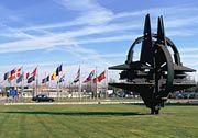 Suche nach Konsens: Nato-Hauptquartier in Brüssel