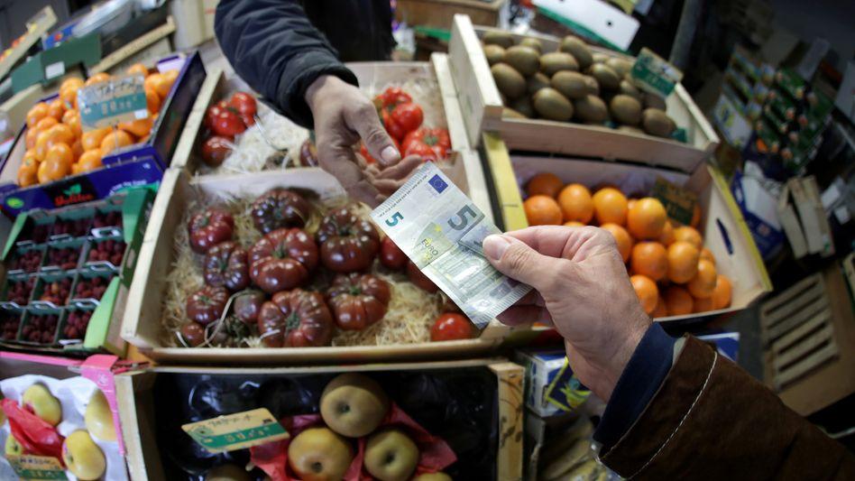 Zahlen, bitte: Viele Menschen fürchten sich vor steigenden Preisen, doch die haben durchaus einen volkswirtschaftlichen Nutzen
