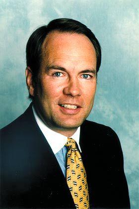 Top-Gehälter im Silicon Valley, Platz 7: Stephen Bennett (49) CEO von Intuit 22,3 Millionen Dollar Gehalt, keine Vergütung in Aktien/Optionen