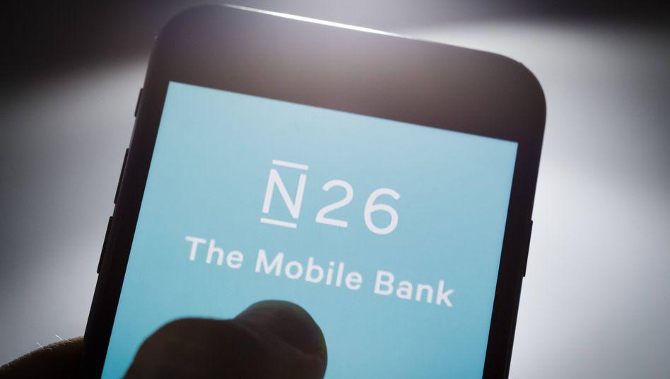 N26: Europäische Bankenlizenz nach dem Brexit in für Großbritannien nicht mehr gültig