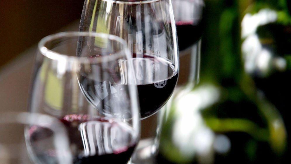 Fünf Tipps: So kommt der Wein ins Depot