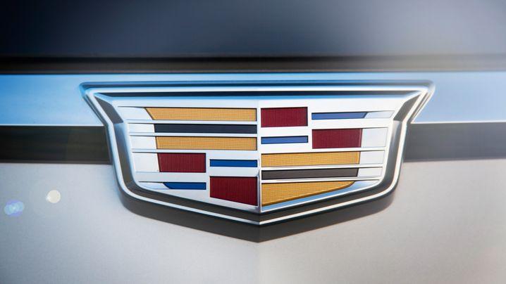 Luxusmarke von General Motors: Mit diesen Modellen nimmt Cadillac neuen Anlauf