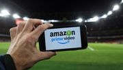 Amazon sichert sich weitere TV-Rechte für Fußball-Bundesliga