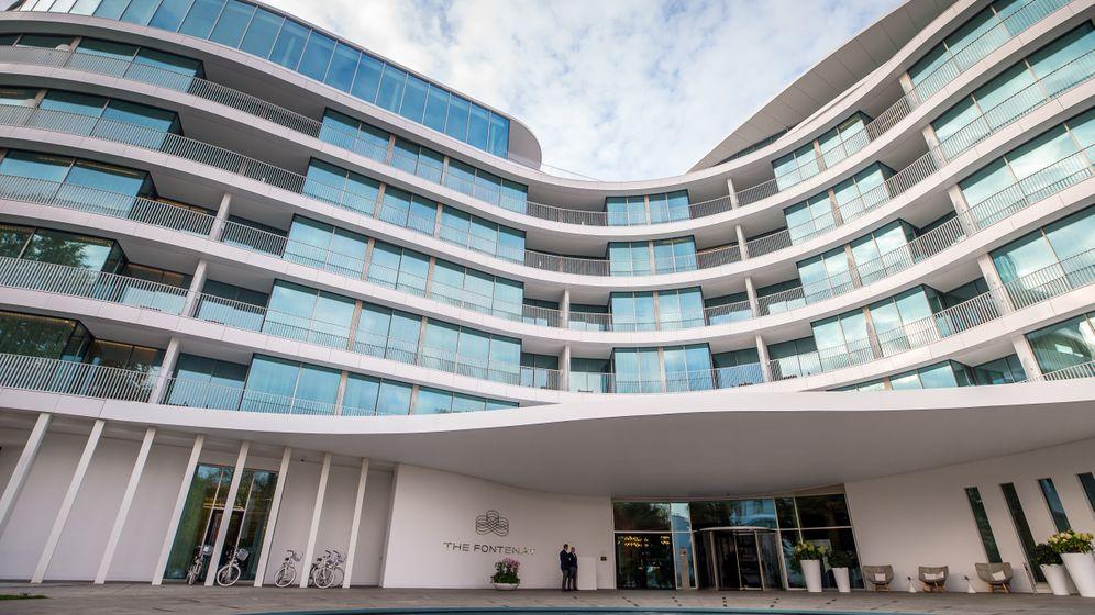 German Excellence Circle: Reden wir über Luxus