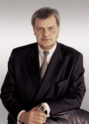 Christoph Groß, Sprecher der Geschäftsführung Andersen Deutschland