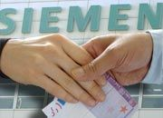 Millionen überwiesen, aber den Betriebsrat nicht beeinflusst: Siemens trifft ein neuer Bestechungsvorwurf