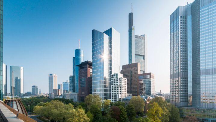 Managed Offices: Ein Blick in die Büros der größten Anbieter