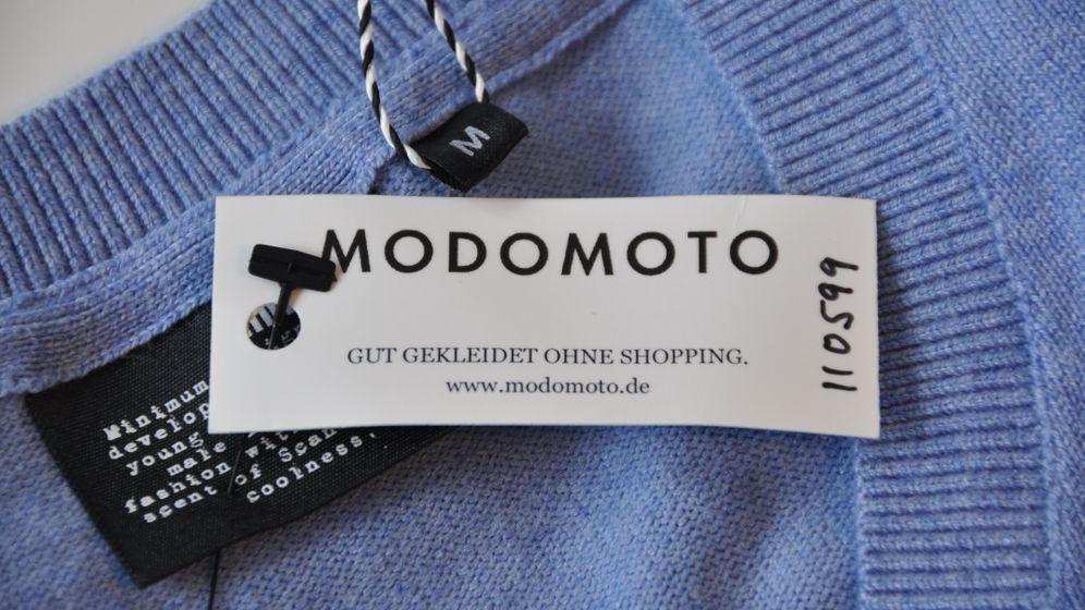 Mode für Männer: Passendes Outfit ohne Shopping