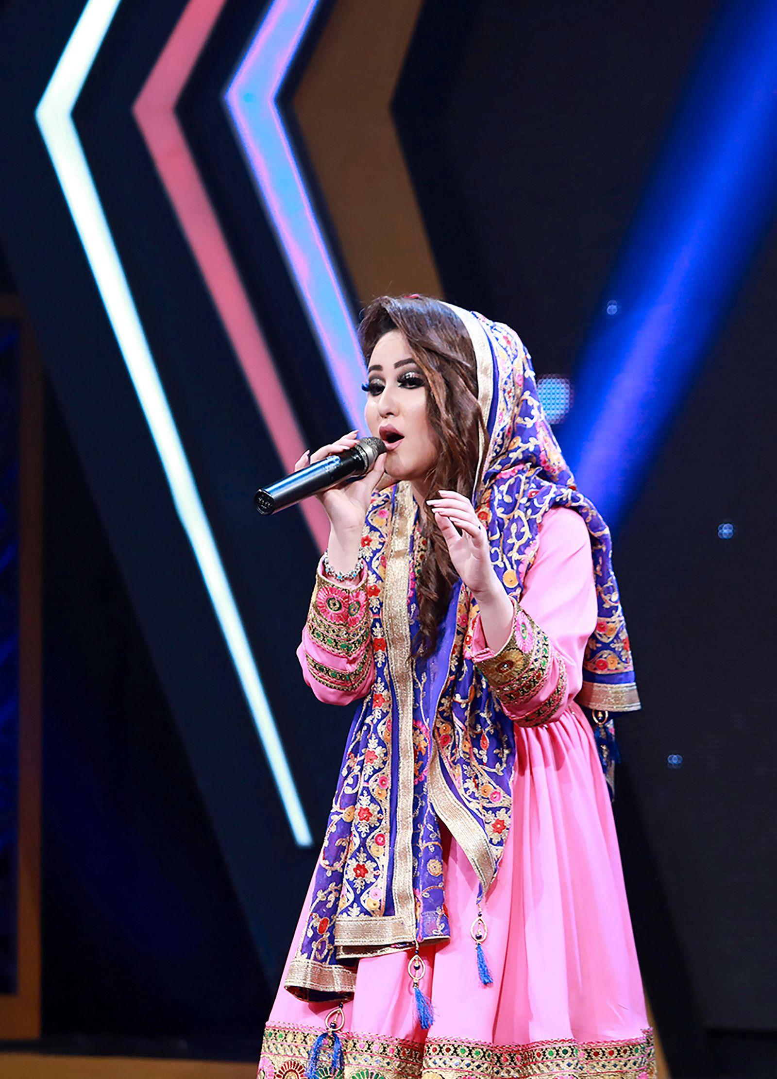AFGHANISTAN-AFGHAN-STAR-MUSIC