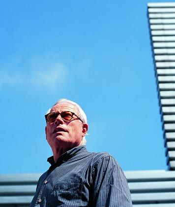 Visionär: Auch nach Jahrzehnten haben die Entwürfe von Dieter Rams nichts an Aktualität verloren. In November wird der Gestalter mit dem Lucky Strike Design Award ausgezeichnet