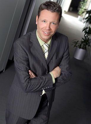 Fürsprecher: Hegdefonds gehören als Stabilisator in das Depot, so Markus Sievers von Apano. Er ist Geschäftsführer der Gesellschaft, die sich auf Service und Vermittlung von Hedgefonds spezialisiert hat.