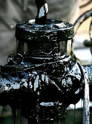 Öl: Der Rohstoff, der die Welt antreibt