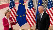 EU und USA entschärfen Dauerfehde um Airbus und Boeing