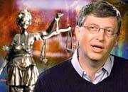 Bill Gates geht in die Offensive