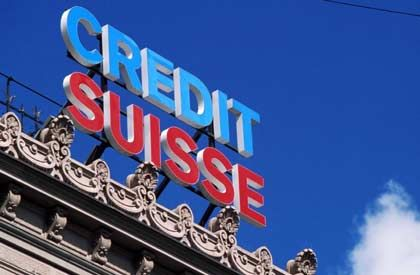 Credit Suisse: CIO kommt von der Citigroup