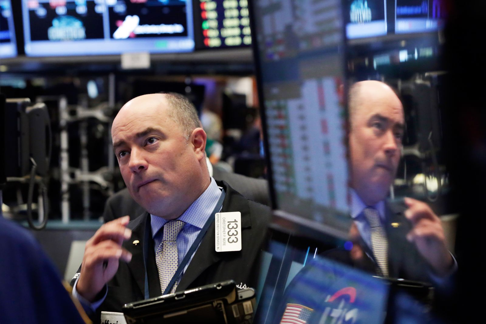 Wall Street / Börse New york / NYSE