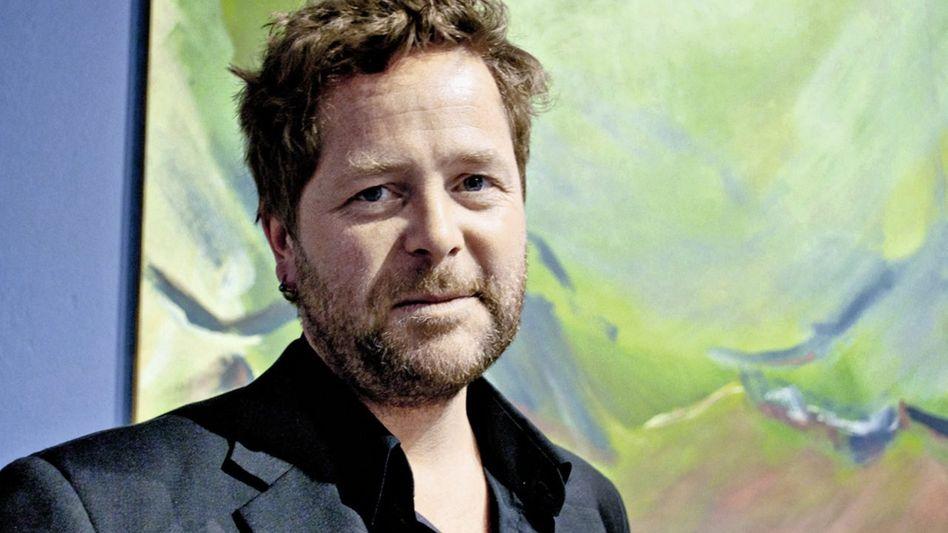 Christer Windeløv-Lidzélius ist Direktor der Kaos Pilots in Århus, einer dänischen Managementschule, die sich vor allem kreativem Management verschrieben hat.