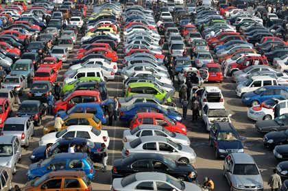 Gebrauchtwagenmarkt: Trend geht weg vom Neukauf