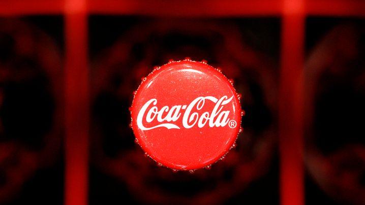"""""""Einzigartig in unserer Geschichte"""": Coca-Cola wagt sich erstmals an ein Getränk mit Alkohol"""
