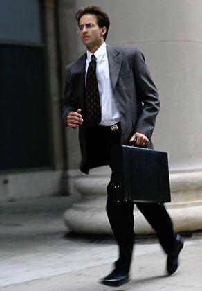 Gläubiger auf dem Sprung: Die Bewertungen und die Renditen von Krediten werden eine Korrektur nach unten erfahren