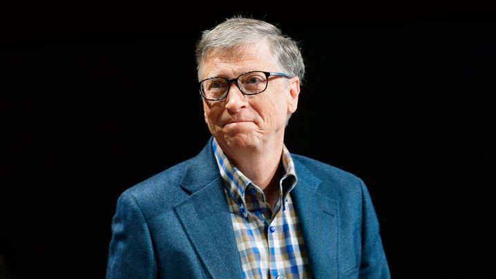 Gates, Bezos und Co.: Das sind die reichsten Amerikaner