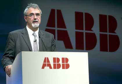 58.000.000 Franken Pensionszusagen: Ex-ABB-Chef Percy Barnevik
