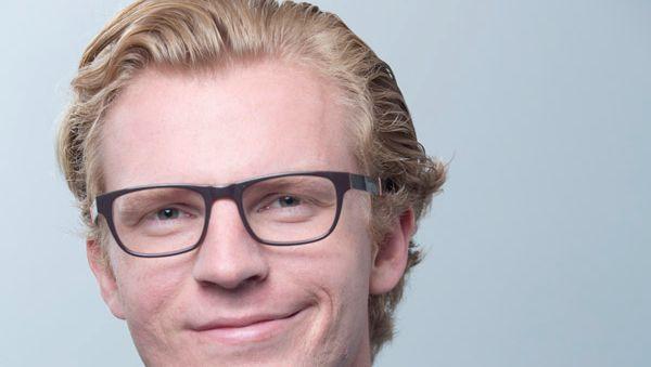 Kreditech-Gründer Alexander Graubner-Müller: Hohe Verluste