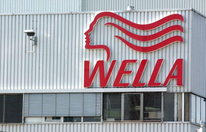 Ex-Wella-Zentrale in Darmstadt: Firmenerbin Sylvia Ströher bringt Geld in den Verlag