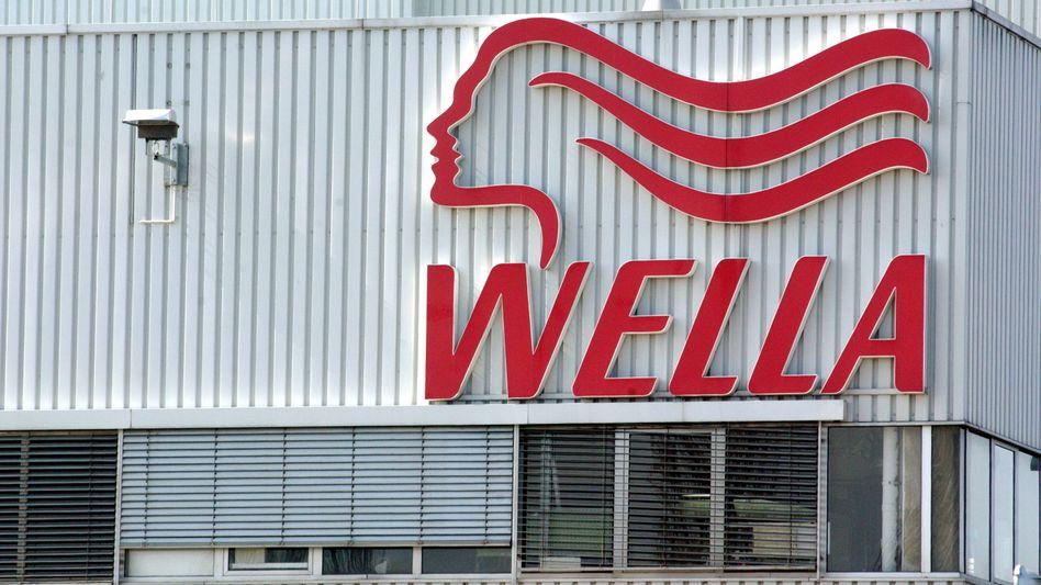 Der Haarpflege-Spezialist Wella ist nur ein Teil des umfangreichen Portfolios der Beteiligungsgesellschaft JAB, hinter der die Milliardärsfamilie Reimann steht