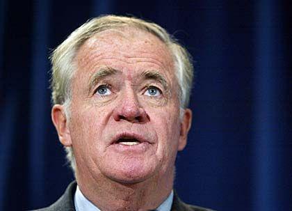 3.500.000 Dollarjährliche Betriebsrente: Charles Gifford, Ex-Chairman Bank of America