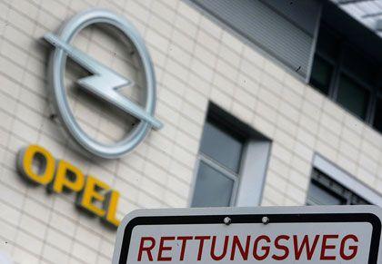 Keine Entscheidung: Bundesregierung erwartet weitere Sanierungsvorschläge für Opel