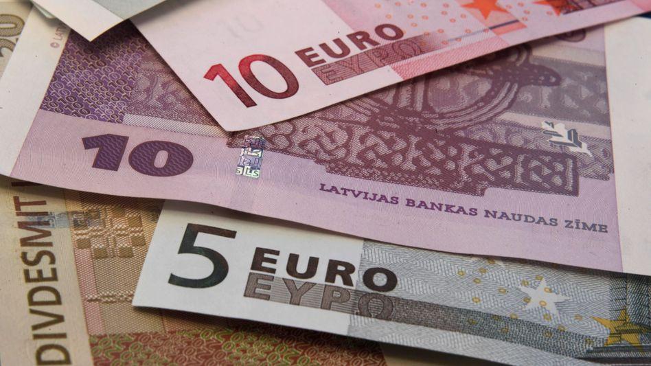 Lettland gehört seit 2014 der europäischen Währungsunion an. Jetzt wurde der Zentralbankchef des baltischen Staates festgenommen