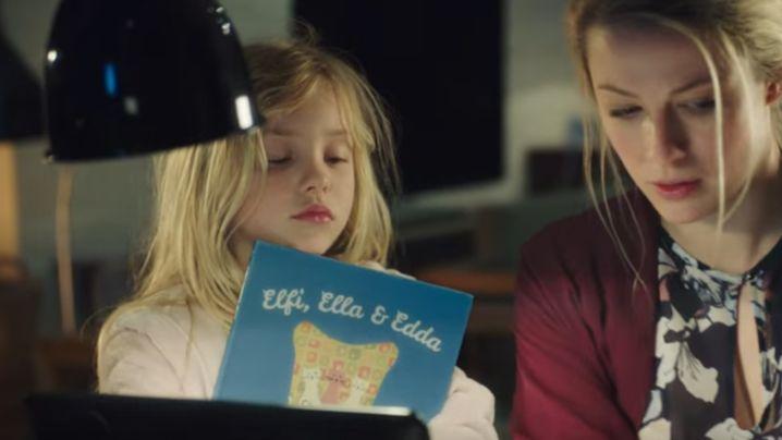 Edekas Werbespot: Im Namen der Codes